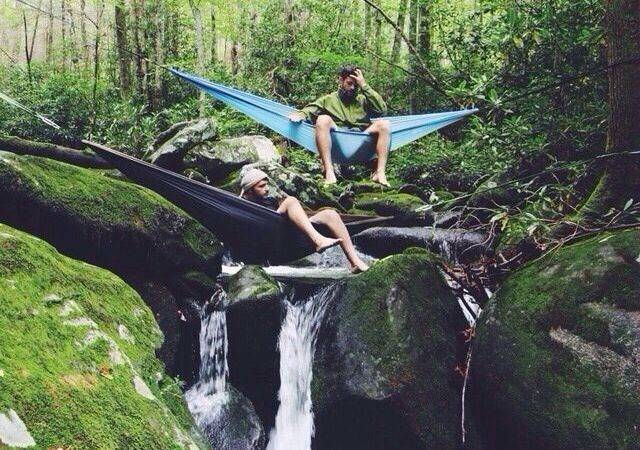 Hammock Buckets Lists Nature Awesome Hammocks Camps Travel