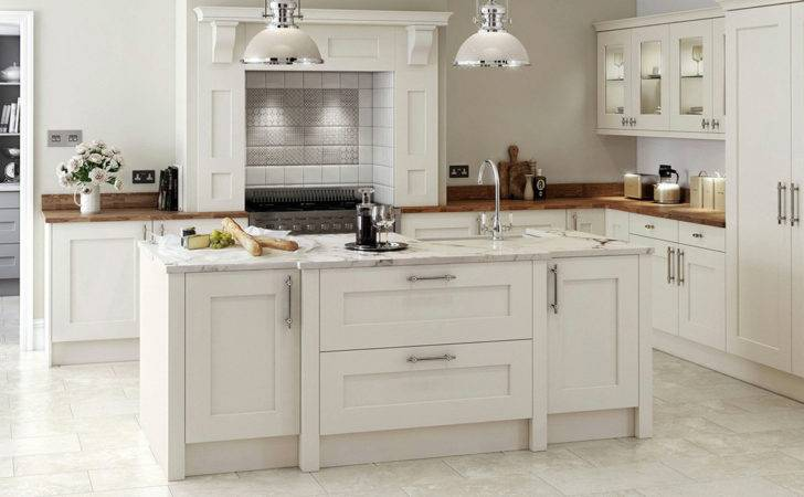 Handleless Kitchens Birmingham Get Quote Today