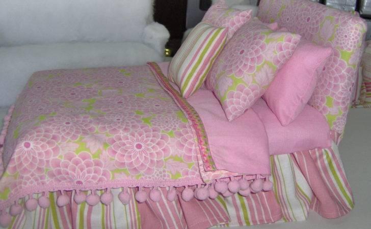 Handmade Barbie Doll Clothing Furniture Crafty Links Mall