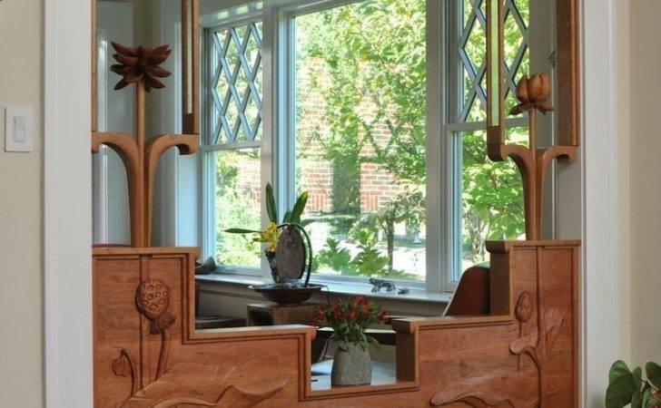 Handmade Screen Room Divider Chrysalis Woodworks Custommade