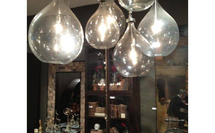 Hang Four Over Table Bobo Intriguing Objects Wine Spheres