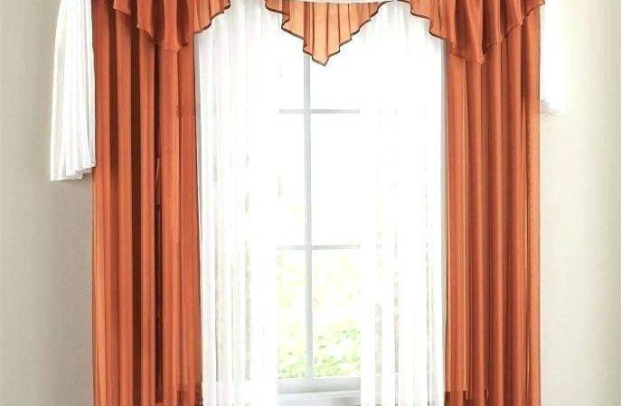 Hang Sheer Curtains Different Ways Ankenyhomes