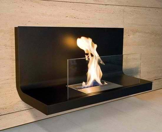 Hanging Fireplace Modern Kbhomes Home Ideas Pinterest