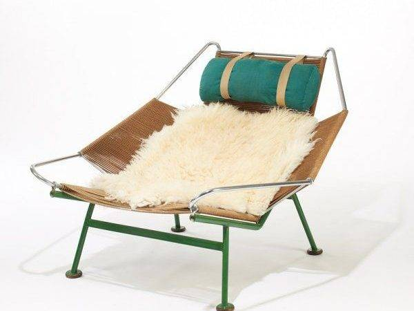 Hans Wegner Flag Halyard Chair Furniture Pinterest