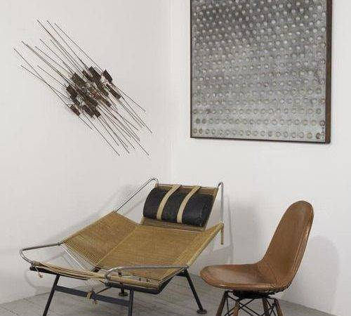 Hans Wegner Flag Halyard Chair Home Pinterest