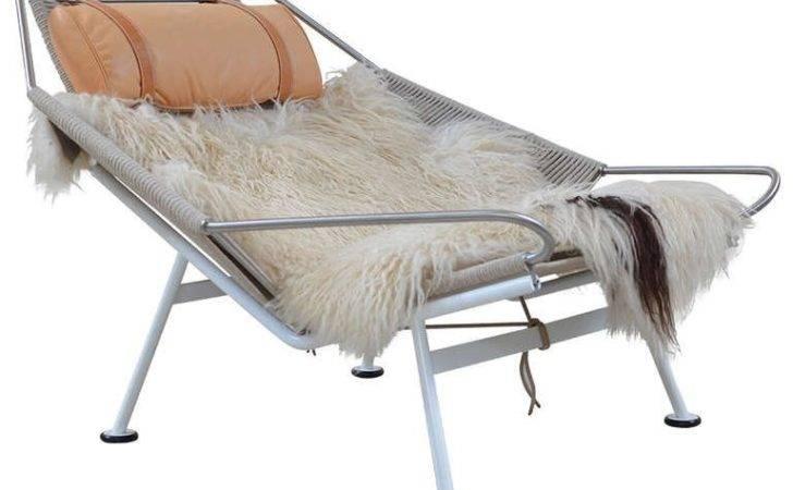 Hans Wegner Flag Halyard Chair Longer Available