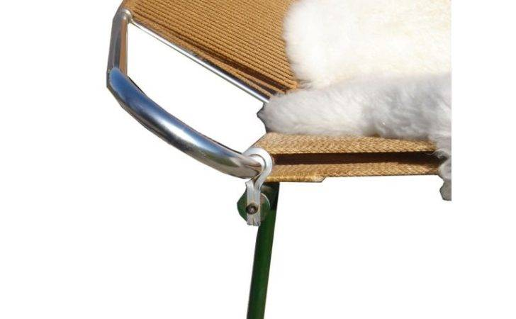 Hans Wegner Flag Halyard Lounge Chair Stdibs