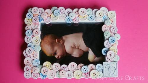 Happy Cake Other Fabulous Things Cute Button