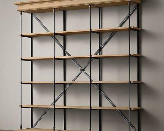 Hardware Bookcases Restoration Cabinets Inspiration Shelving