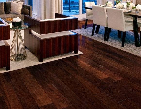 Hardwood Floor Trends Latest