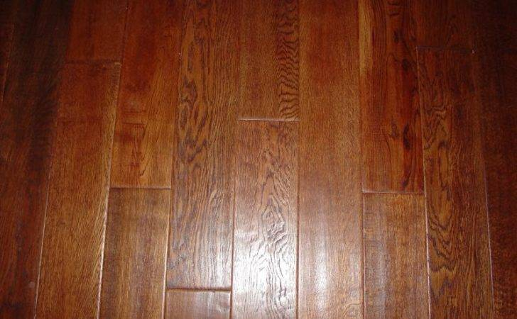 Hardwood Flooring Types Using