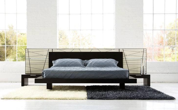 Harris Contemporary Bedroom Suite Furniture Home Design Ideas