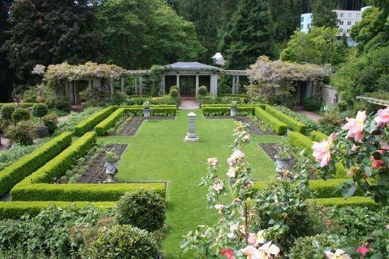 Hatley Gardens Victoria
