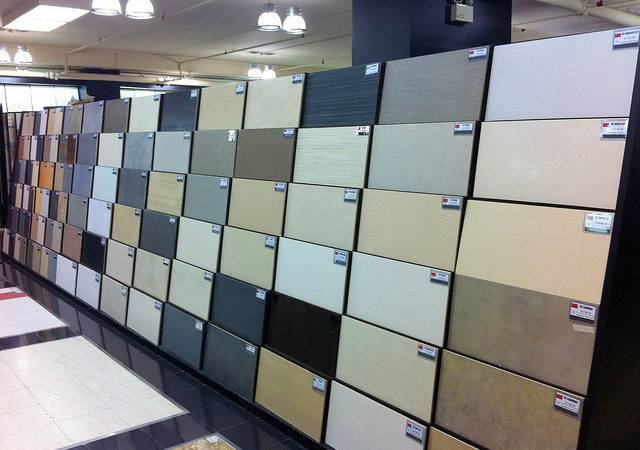 Have Ridiculous Selection Tiles Biggest Shop Visited