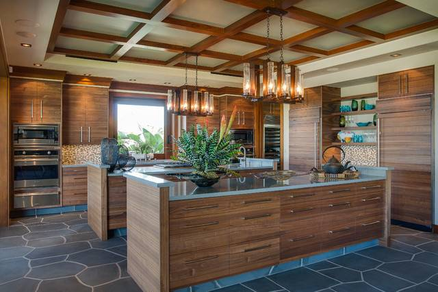 Hawaii Tropical Kitchen Other Metro Norelco Cabinets Ltd