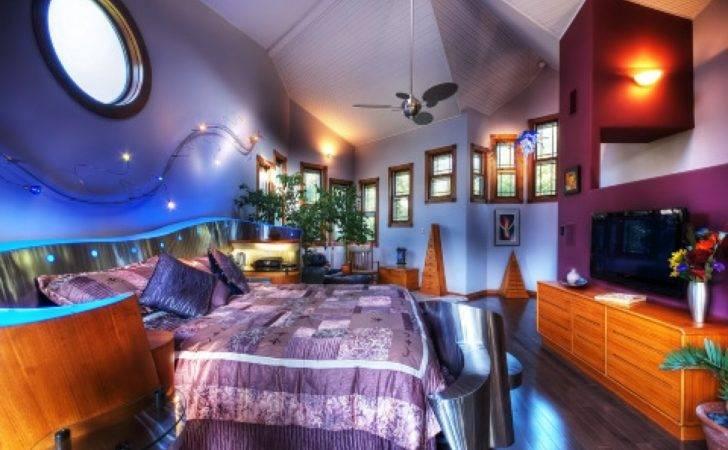 Hdrspotting Fantasy Bedroom