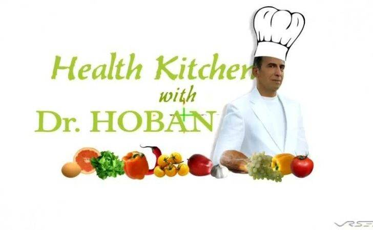 Health Kitchen Promo