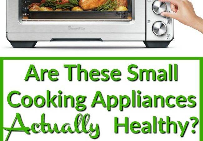 Healthy Cooking Appliances Review Appliance Air