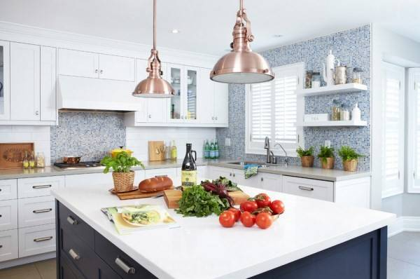 Healthy Kitchen Designing Fresh Culinary Space