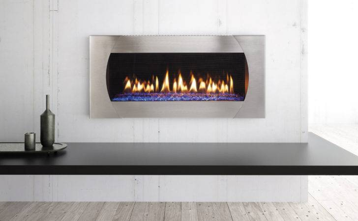 Heat Glo Introduces Luxurious Linear Fireplace Series Multiple