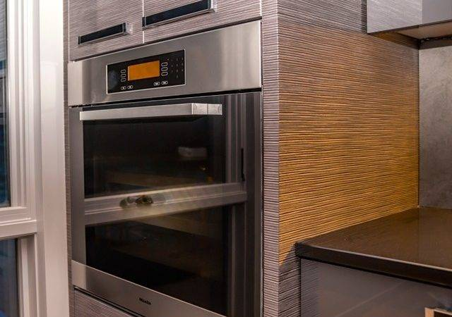 Heavy Texture Panel Product Modern Kitchen Other Metro Nexs