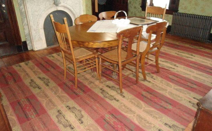 Heirloom Weavers Floor Covering