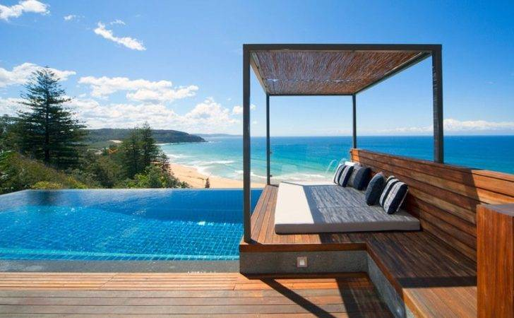 Here Australia Most Stunning Pool Designs