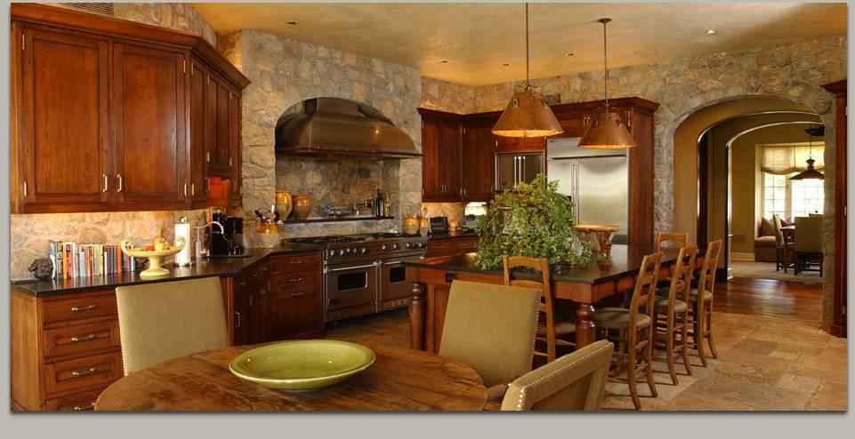 Here Different Same Kitchen