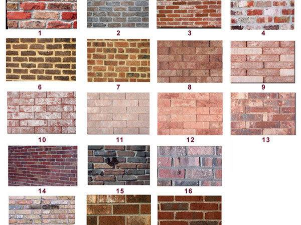 Here Finishes More Detail These Classic Brick