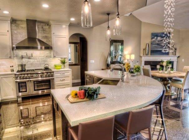 Here Home Design Timeless Kitchen Elements