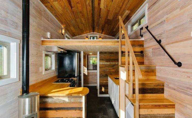 Here Home Design Tiny House Giant Trend