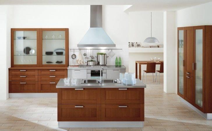 Here Home Kitchen Designs More Modern Italian Kitchens