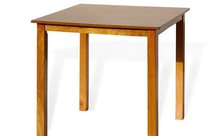 Here Home Shop Wooden Furniture Tables Dinning Table Square