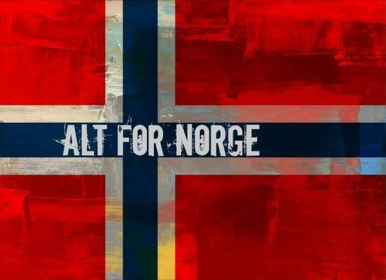 Heritage Norway News Information Web
