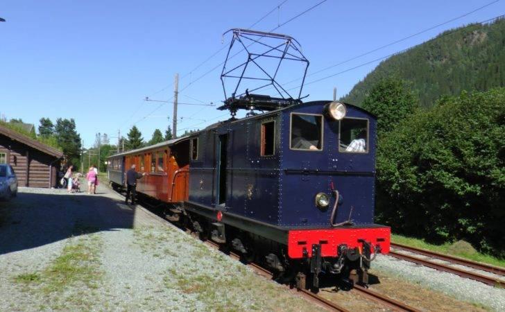 Heritage Railway Thamshavnbanen Norway Youtube