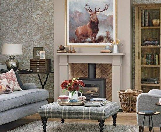 Heritage Room Schemes Upholstery Traditional Home