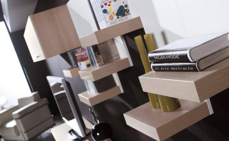 Hermida Furniture Modern Design Units Multi Media