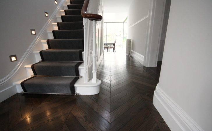 Herringbone Style Courtesy William Beard Flooring