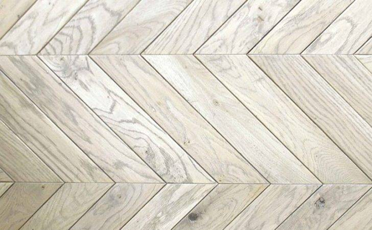 Herringbone Wood Floor