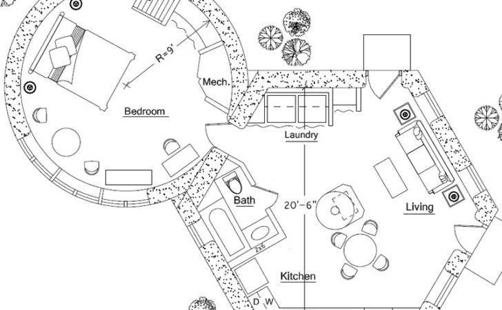 Hexagon Roundhouse Combination Enlarge