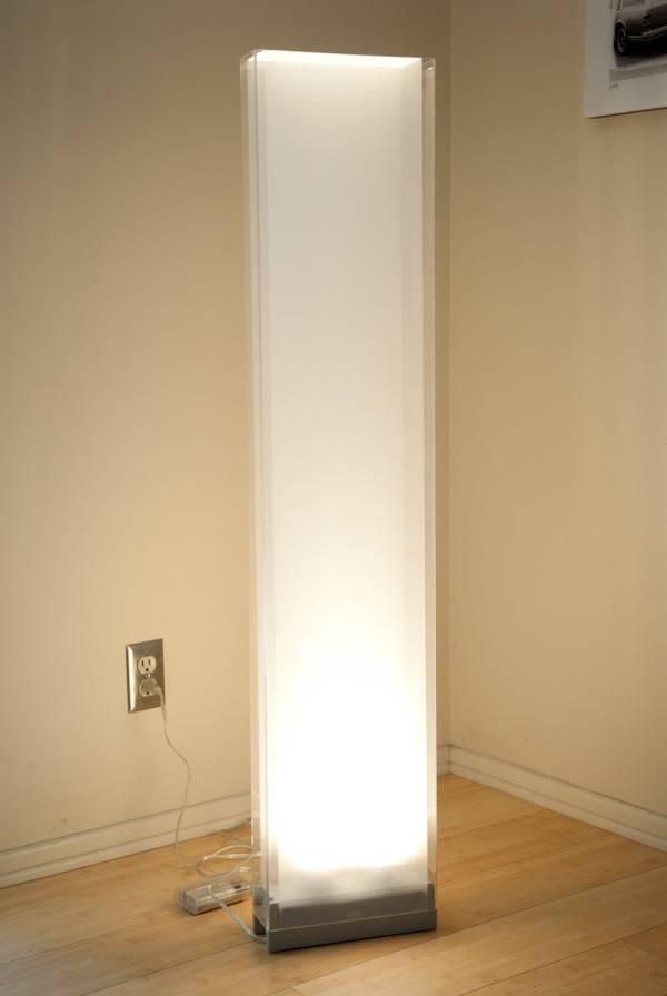 Heygreenie Cortina Floor Lamps