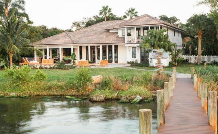 Hgtv Dream Home Dock