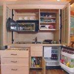 Hidden Kitchen Reveals Clever Solution Hgtv