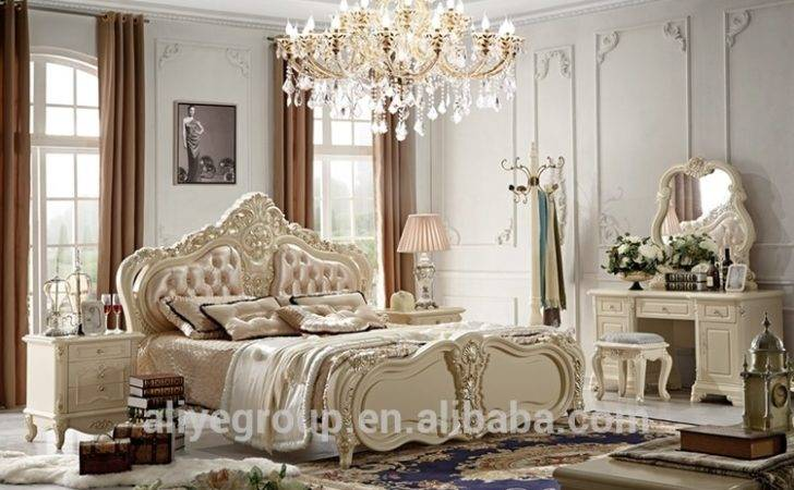 High Class Bedroom Furniture Suppliers