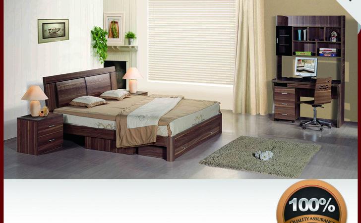 High Class Bedroom Furniture