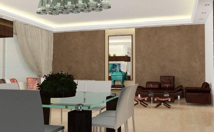 High Definition Hazmyeh Apartment Interior Design