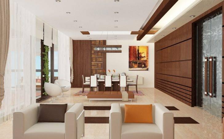 High Definition Modern Apartment Design Interior
