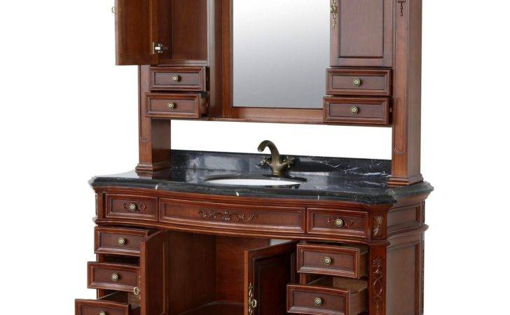 High End Bathroom Vanities Home Decoration Ideas