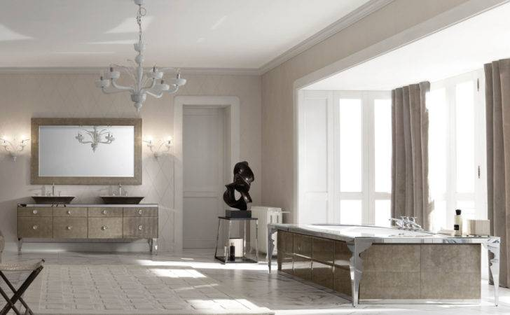 High End Bathroom Vanities Luxury Look