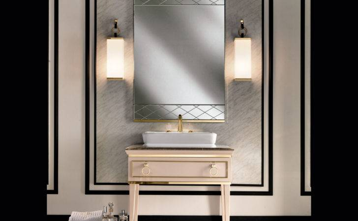 High End Bathroom Vanities